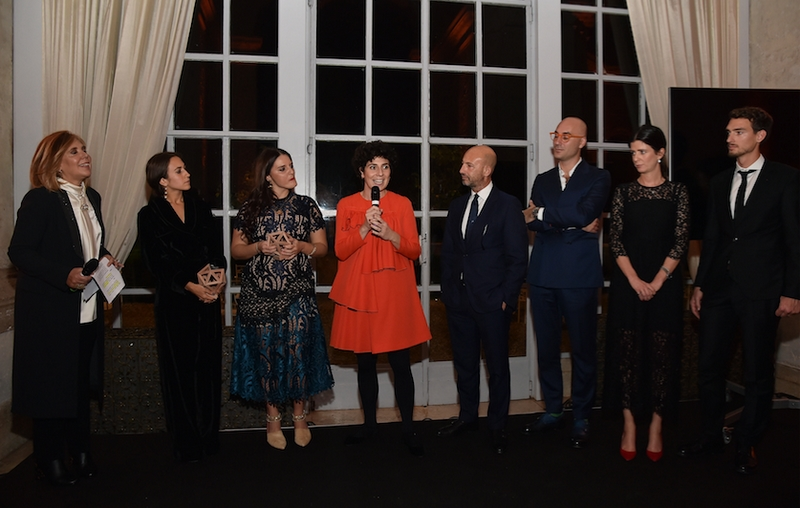Altagamma Luxury Italian Emerging Brands Awards 2016. The 7 winners of the year.