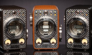 Ambrelus watch winder trio