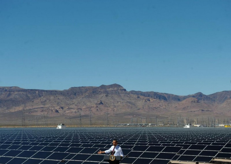 americas-largest-photovoltaic-plant-in-nevada