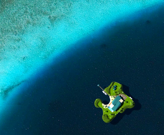 Amilarah islands