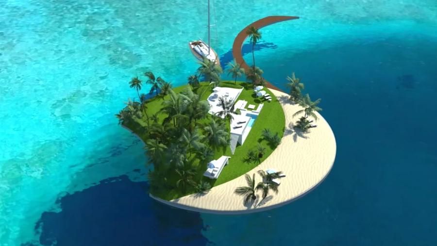 Amillarah Private islands-