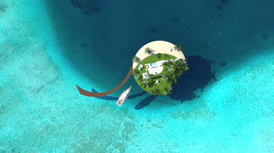 Amillarah Private islands- logo