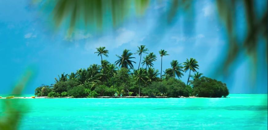 Amillarah Private islands- rendering