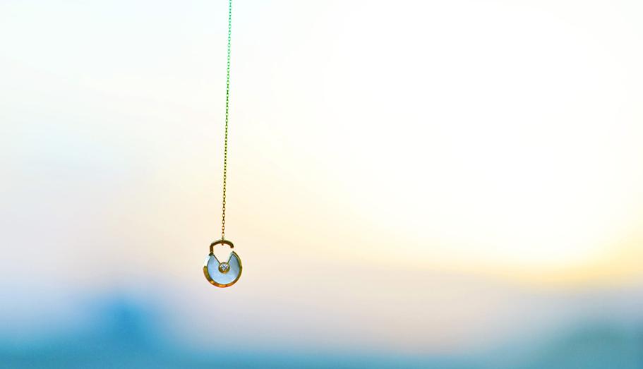 #AmuletteDeCartier-lapis lazuli-