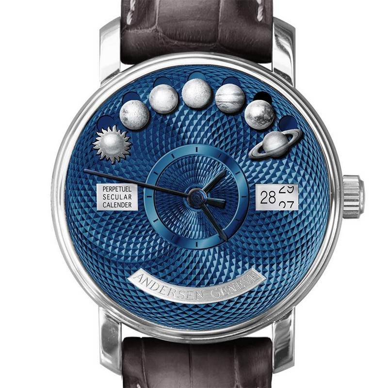 andersen-geneve-perpetuel-secular-calender-20th-anniversary-blue-gold-dial