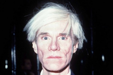Andy Warhol's intimate polaroids: from Divine to Bianca Jagger