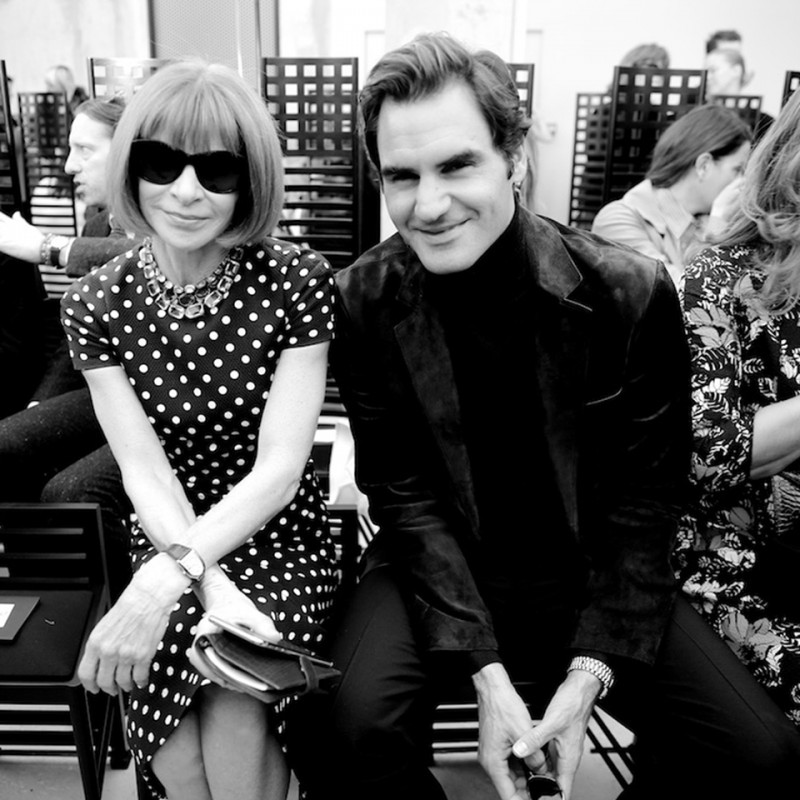 anna-wintour-and-roger-federer-at-the-louis-vuitton-spring-summer-2017-fashion-show-by-nicolas-ghesquiere