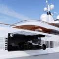Anti-corrosive 'Marine Edition' BAC Mono - custom designed for life on board the world's premier superyachts-2015
