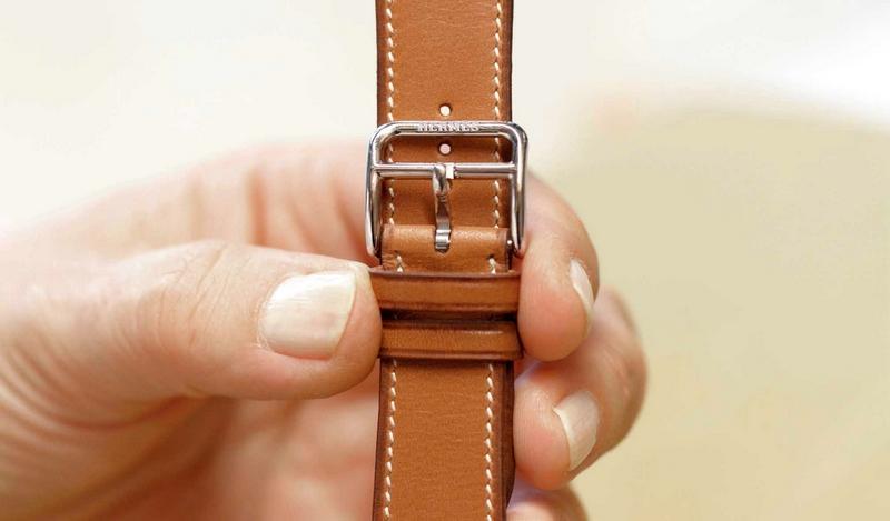 Apple Watch Hermes--