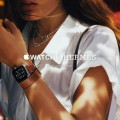Apple Watch Hermes Launch