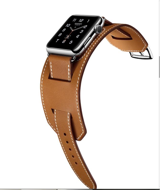 Apple Watch Hermes The Cuff