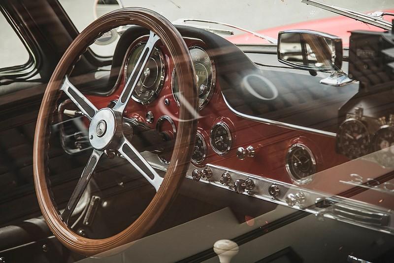 Arlberg Classic Car Rally gallery - -