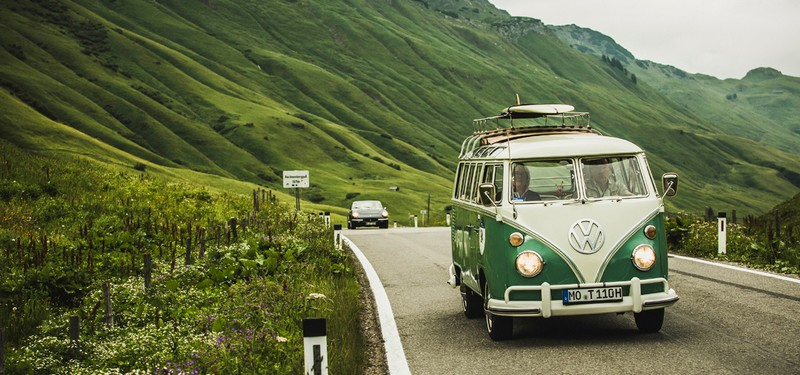 Arlberg Classic Car Rally gallery - 2luxury2-