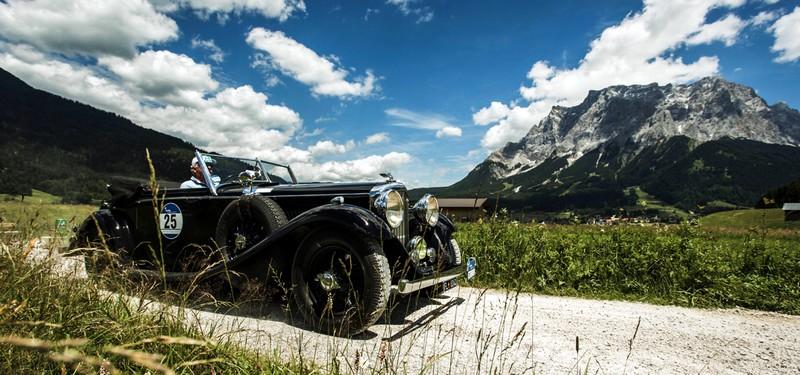 Arlberg Classic Car Rally gallery - 2luxury2--