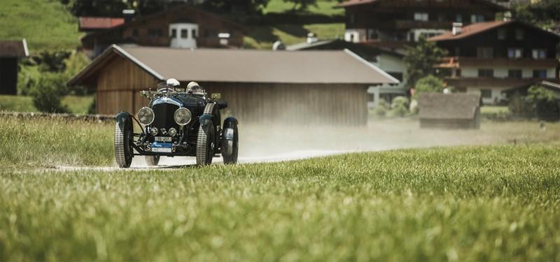 Arlberg Classic Car Rally gallery - 2luxury2