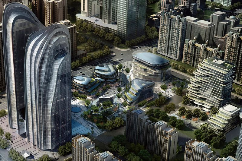 Armani Casa Beijing