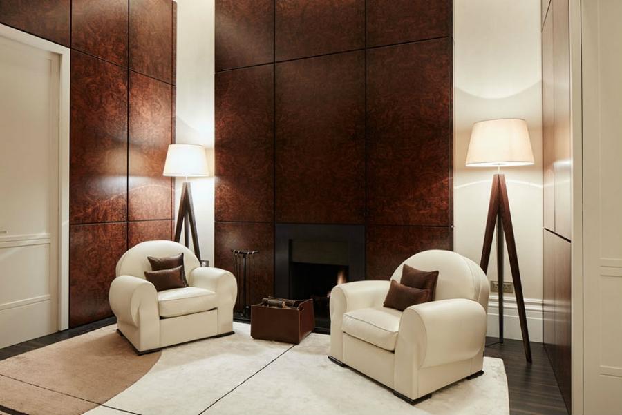 Armani Casa Retrospective 2015 - Milan Design Week-The Dream of Living -
