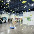 Art Basel's 13th edition in Miami Beach