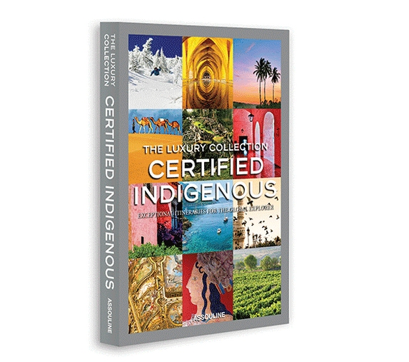 Assouline Luxury Collection-The Luxury Collection Hotels & Resorts Reveals Coveted Concierge Secrets for New