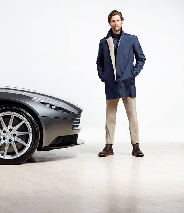 Aston Martin by Hackett-2016-collection