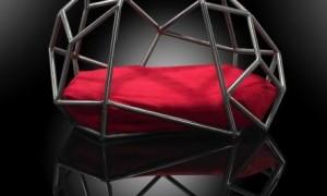 Atomo pet bed  - pet superfine maison & objet