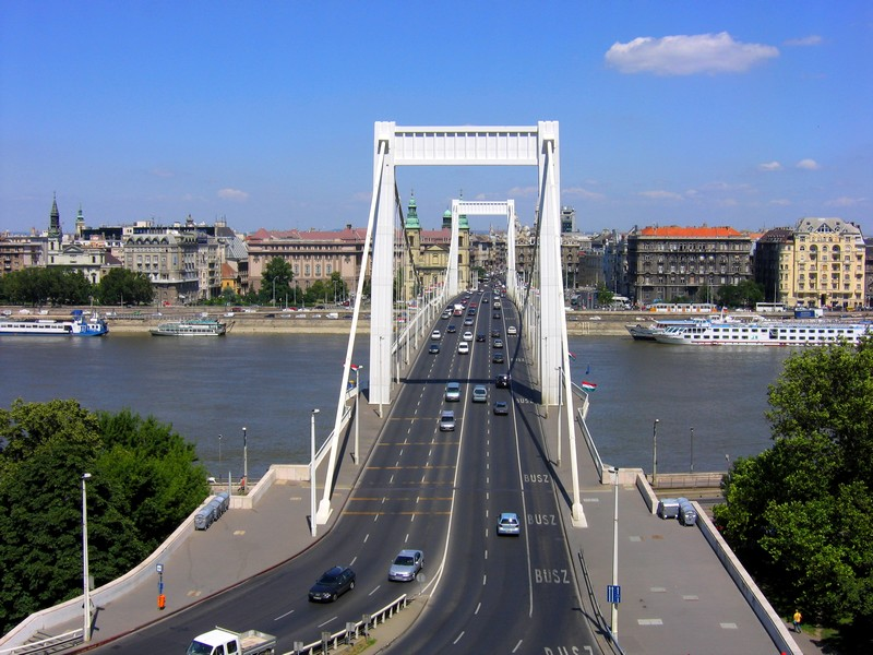 Attractions Budapest - The Elizabeth Park Ritz-Carlton