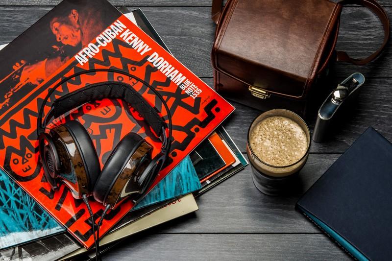 AudioQuest NightHawk headphones--