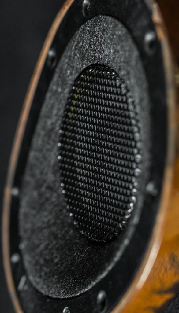 AudioQuest NightHawk headphones---