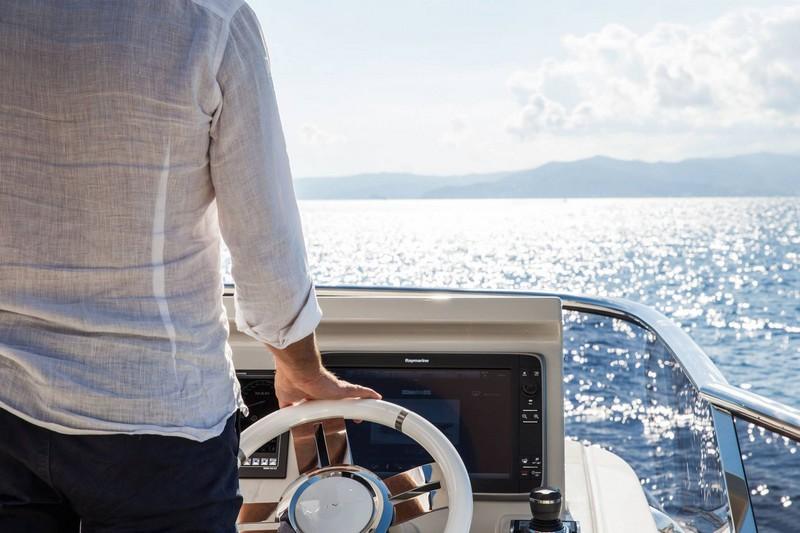 Azimut Yachts's fleet -Azimut 72yachts