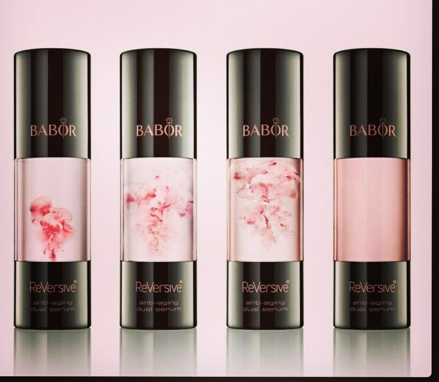 BABOR Innovative Anti-Aging Collection ReVersive system-
