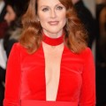 BAFTA 2015-Julianne Moore