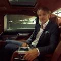 BMW 7 Series 2015 - Adrian van Hooydonk, BMW's Head of Design- 2015 video