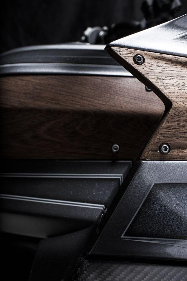 BMW Motorrad Concept 101-