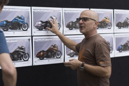 "BMW Motorrad ""Concept 101"" opens up a new chapter in the history of concept bikes"