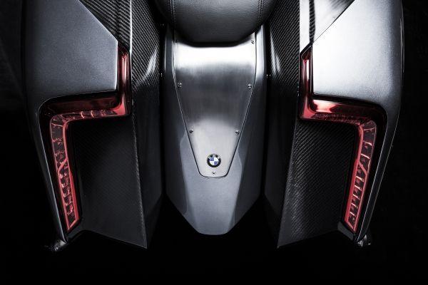 BMW Motorrad Concept 101-bike