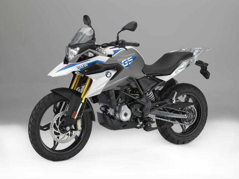 BMW Motorrad models