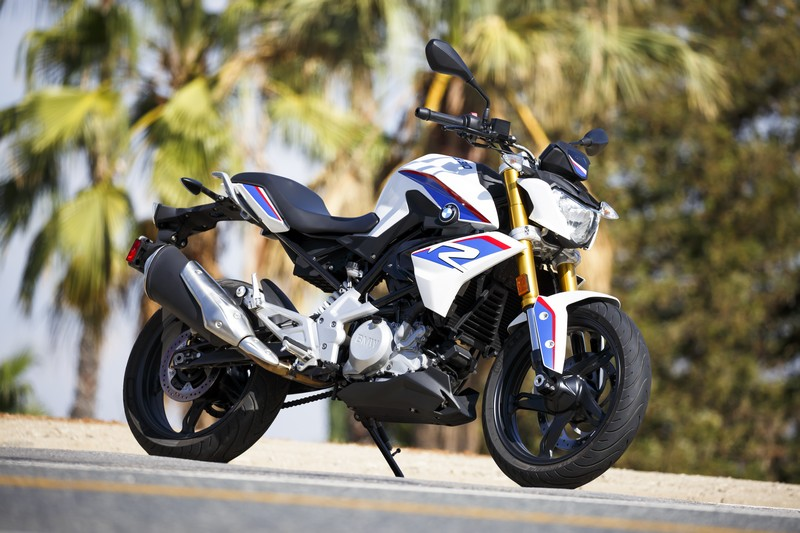 BMW Motorrad once again sold more motorcycles and maxi scooters in 2016 than ever before