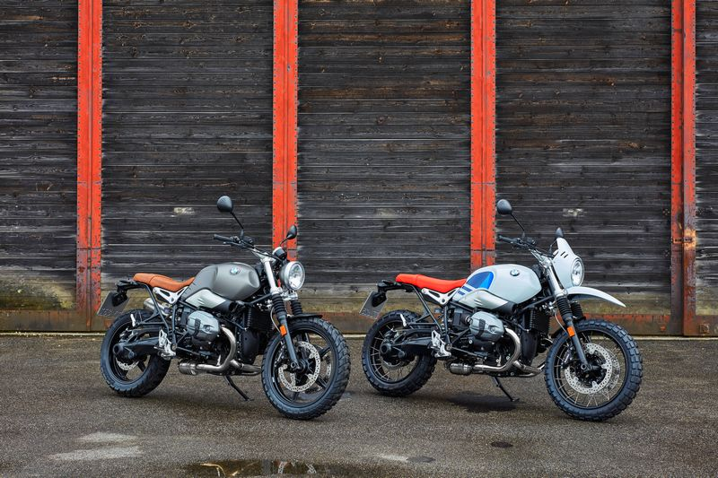 BMW Motorrad sold more motorcycles and maxi scooters in 2016 than ever before 2017