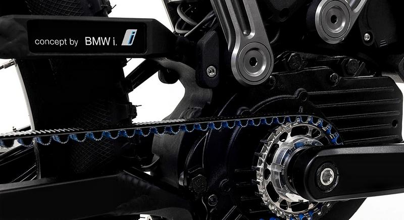 BMW eBike Heisenberg XF1