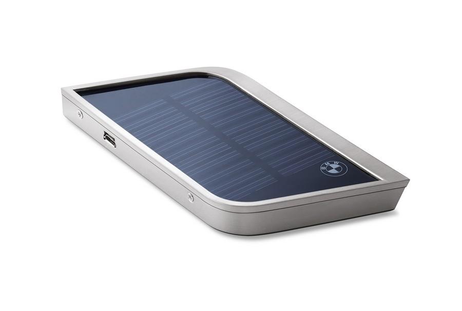 BMW solar
