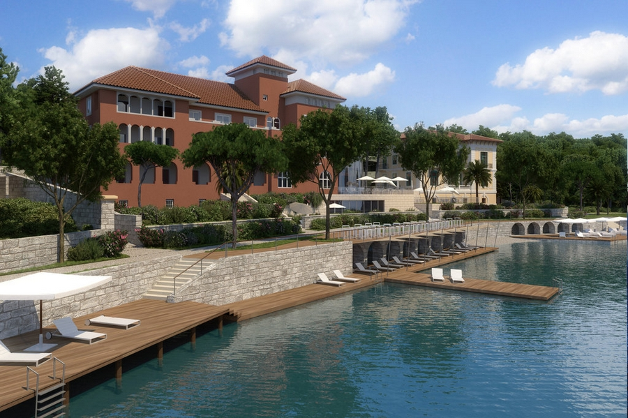 BOUTIQUE HOTEL ALHAMBRA-