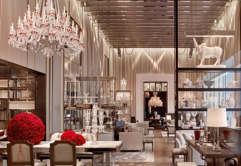Baccarat Grand Salon