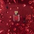 Baccarat Rouge 540 in the iconic Maison Francis Kurkdjian bottle