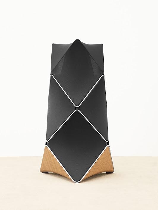 Bang & Olufsen BeoLab 90 loudspeakers