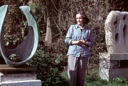 A natural fit: Margaret Howell on her fashion tribute to Barbara Hepworth