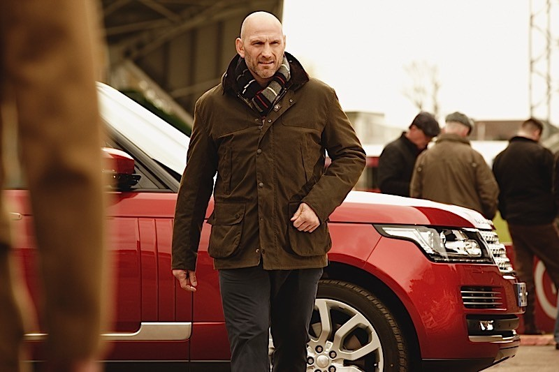 Barbour Barbour for Land Rover Fall Winter 2015 2016-000