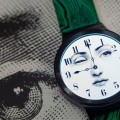Barnaba Fornasetti Watch for Vogue China