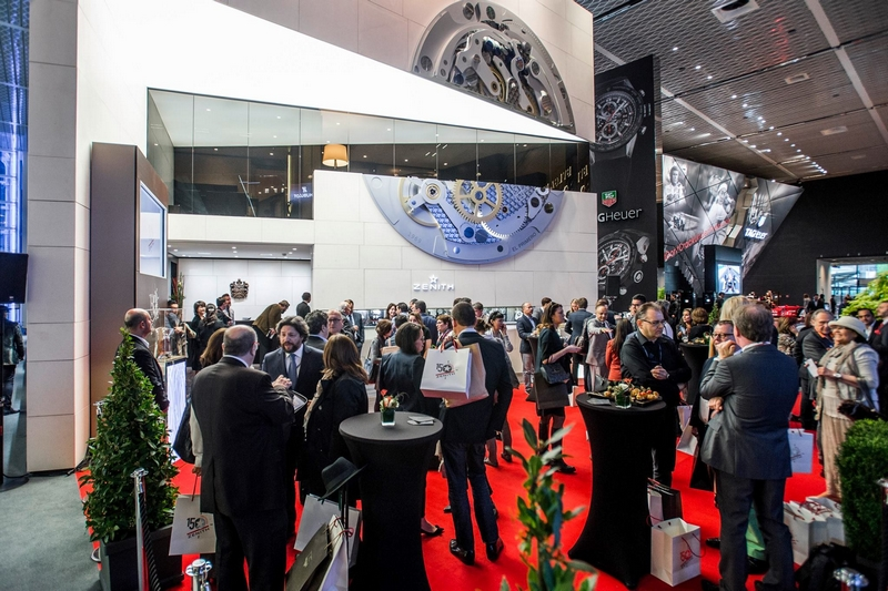 Baselworld - The Watch and Jewellery Show - 2015