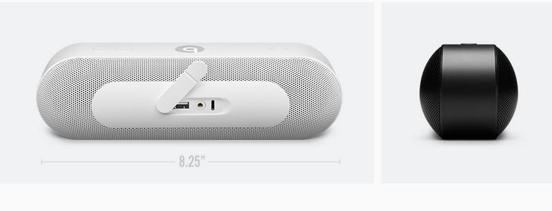 Beats-Pill Plus - first apple era speaker---