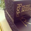 Bee venom & Placenta 24 Carat Gold Ultimate Crème - the ultimate skin rejuvenation moisturiser
